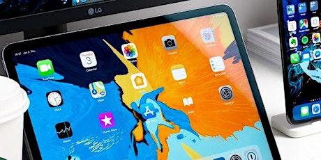 Taller de programación APP inventor y buenas prácticas con la tablet- Jóvenes de 12 a 17 años ( sin adultos). entradas