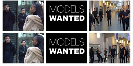 OPEN MODEL CALL - MIAMI - New Models Wanted #FreshFaces tickets