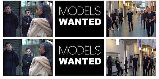 OPEN MODEL CALL - MIAMI - New Models Wanted #FreshFaces