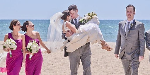 Off Broadway Travel's Honeymoon and Weddings Abroad Show