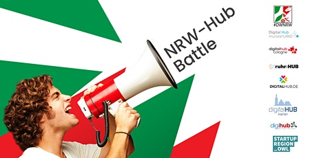 NRW Hub-Battle #3 Tickets