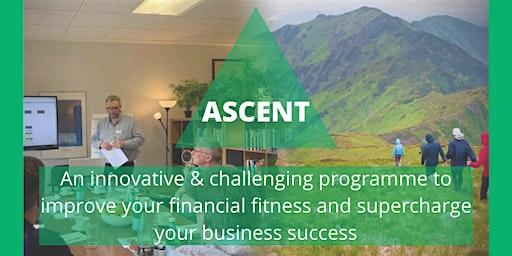 Ascent Taster Session