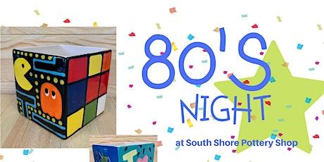80's Night Event tickets