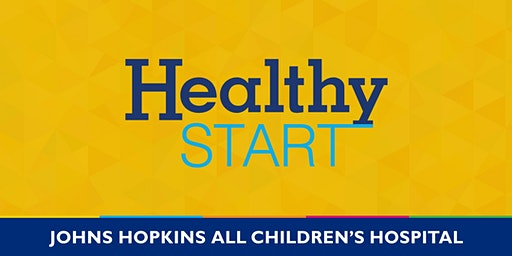 Healthy Start Real Talk Event