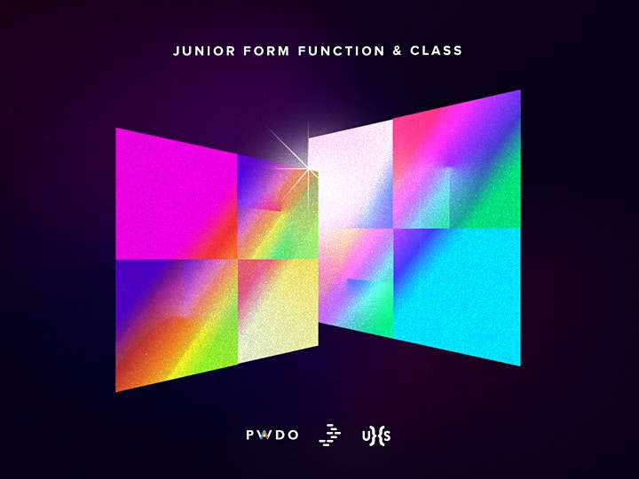 Junior Form Function & Class 2020 image