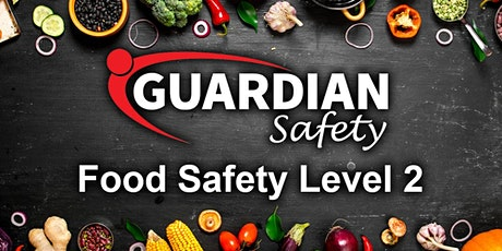 Food Safety Level 1 & 2 (HACCP) Training March 7th tickets