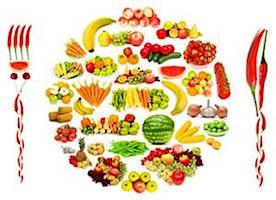 """Conférence APEEE Bruxelles 1: """"Augmenter la vitalité dans votre assiette"""""""