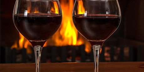 Winter Warmers - Red Wine Tasting tickets