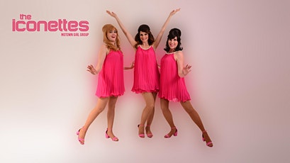 The Iconettes at The Bellevue tickets