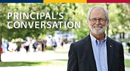Principal's Conversation with the Kingston Community tickets