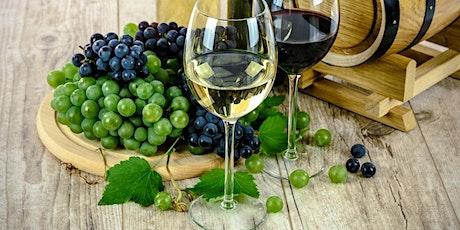 Greek Wine Tasting tickets