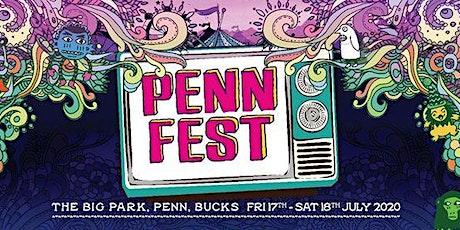 Penn Fest tickets