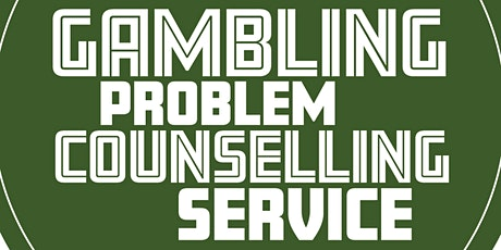 National Launch: Gambling Problem Counselling Service by Helplink tickets