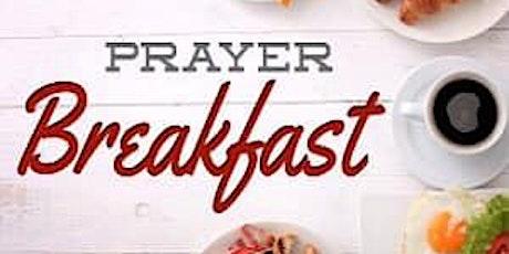 Unity Southeast Prayer Breakfast tickets