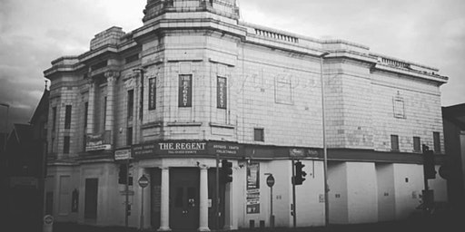 Ghost Hunt Regent Cinema Blackpool