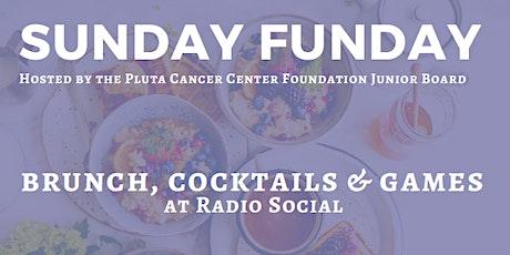 Brunch Benefit for Pluta Cancer Center tickets