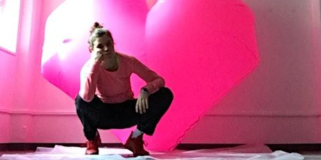 MAKING THEATRE HAPPEN: Costume Design with Rachel Owen tickets