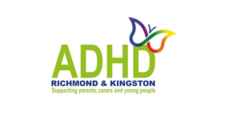 Importance of self esteem & how to build it in ADHD children & young people tickets