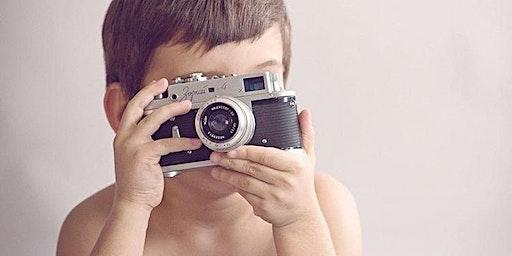 Aprende a usar tu cámara