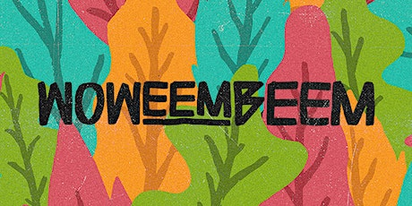 Yankari, Alfi, Red Labanese,  Moving Still & more at Woweembeem tickets