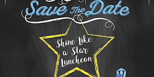 Shine Like a Star Luncheon