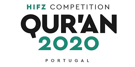 International Quran Competition 2020 bilhetes