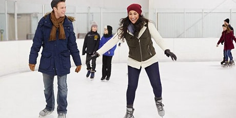 Ice Skating Excursion 2020 tickets