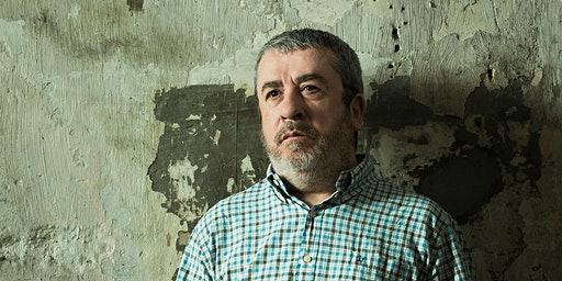 ERAM PRESENTA: El metge de Lampedusa