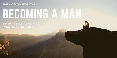 Becoming a Man  tickets