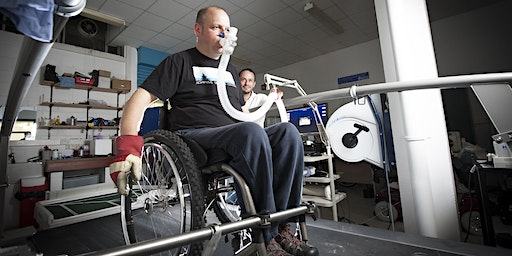 University of Bath Spinal Cord Injury Research Open House