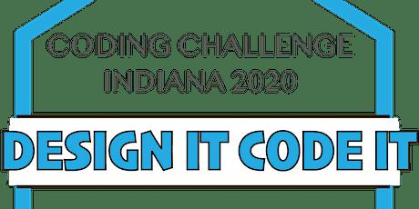 Design it Code it - 2020 tickets