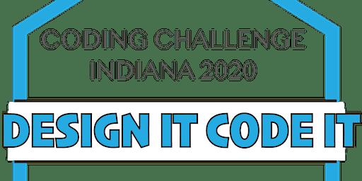 Design it Code it - 2020