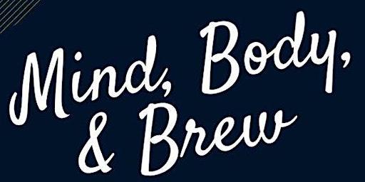 Mind, Body & Brew at FBC University