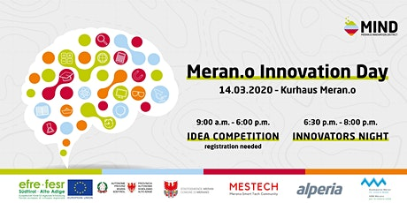 """Ideenwettbewerb / Concorso di idee """"Your City Needs You"""" tickets"""