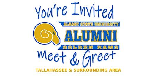ASU Alumni Meet & Greet