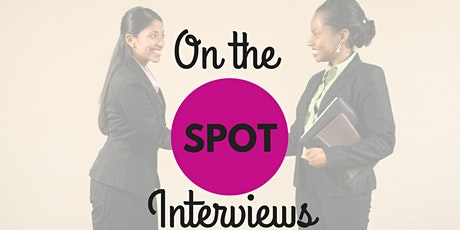 Maryland Oncology Hematology - Rockville Open House (On The Spot Interviews) tickets