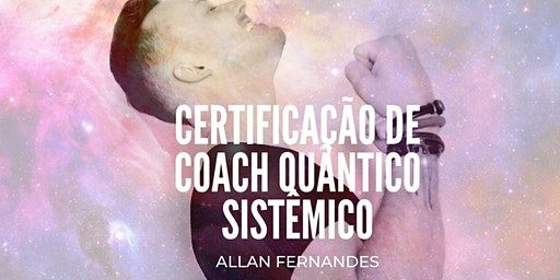 Formação Coaching Espiritual Quântico Sistêmico