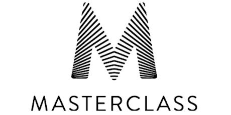 Growth Optimization: Metrics & Frameworks by MasterClass Sr PM tickets