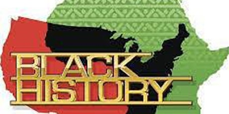 BLACK HISTORY MONTH PROGRAM- from AFRICA to SLAVERY to FREEDOM tickets