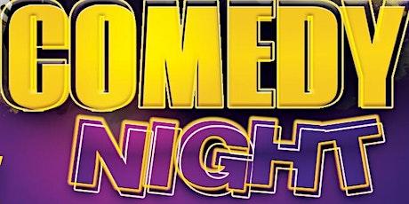 NYC COMEDY NIGHT  tickets
