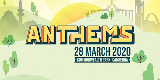Anthems Festival 2020