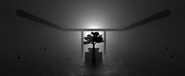 VR SHOWCASE #2-  Sanctuaries of Silence, The Atomic Tree & Intermission image
