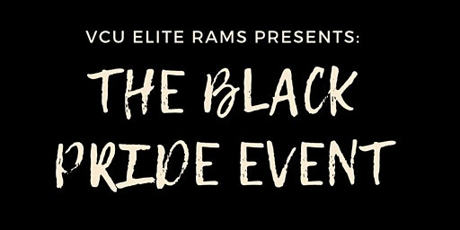 The Black Pride Event