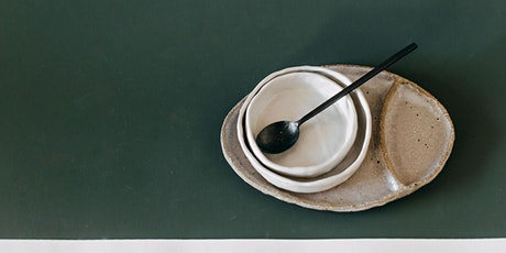 Not Yet Perfect-Hand building Platter and Serving Dish Workshop tickets