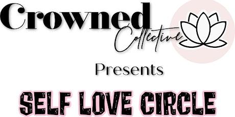 Self Love Circle 2020 tickets