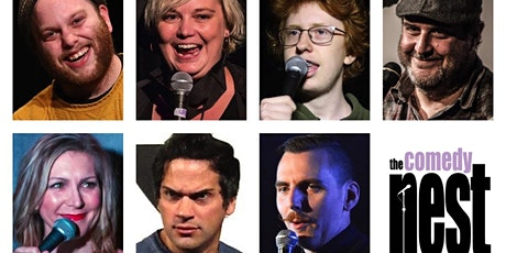 Sunday Funday - February 23rd at The Comedy Nest tickets