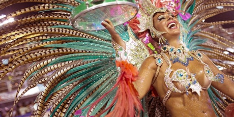 Rio Carnival Party tickets