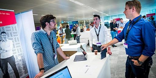 Brightlands Techruption Smart Customer Interactions Day