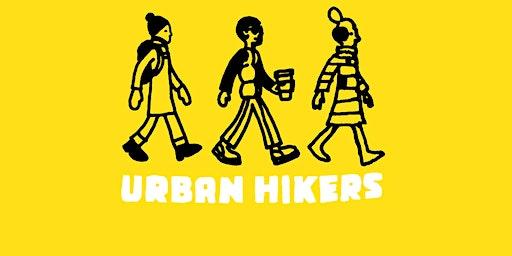 Urban hikers