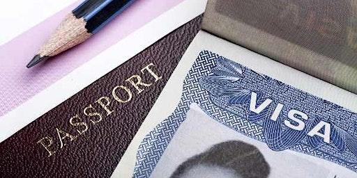 Visa Options After Graduation (Spring 2020)